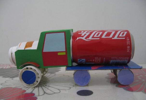 手工制作小汽车的方法大全手工制作小汽车步骤 乌海装修家居网图片